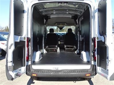 2020 Ford Transit 250 Med Roof RWD, Empty Cargo Van #F40252 - photo 2
