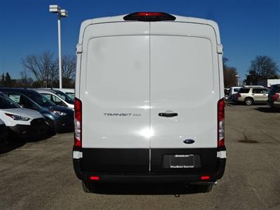 2020 Ford Transit 250 Med Roof RWD, Empty Cargo Van #F40252 - photo 26