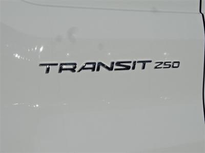2020 Ford Transit 250 Med Roof RWD, Empty Cargo Van #F40252 - photo 27