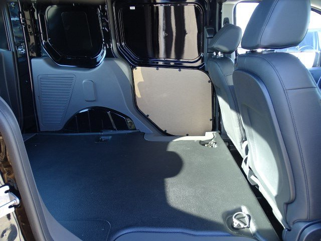 2020 Transit Connect, Empty Cargo Van #F40260 - photo 24