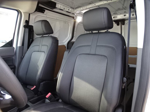 2020 Ford Transit Connect FWD, Empty Cargo Van #F40268 - photo 17