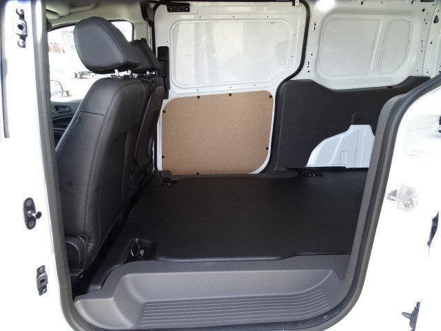2020 Ford Transit Connect FWD, Empty Cargo Van #F40268 - photo 19