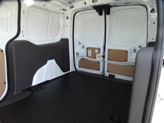 2020 Ford Transit Connect FWD, Empty Cargo Van #F40268 - photo 20