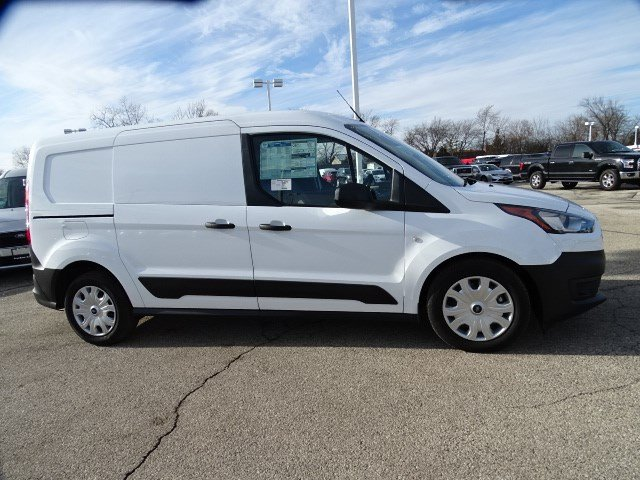 2020 Ford Transit Connect FWD, Empty Cargo Van #F40268 - photo 3