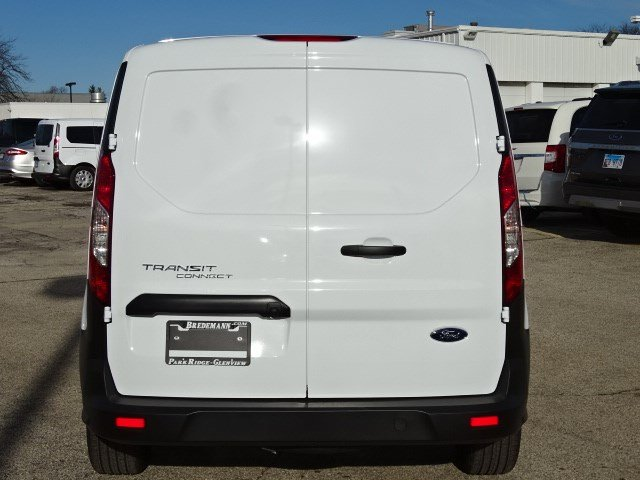2020 Ford Transit Connect FWD, Empty Cargo Van #F40268 - photo 24