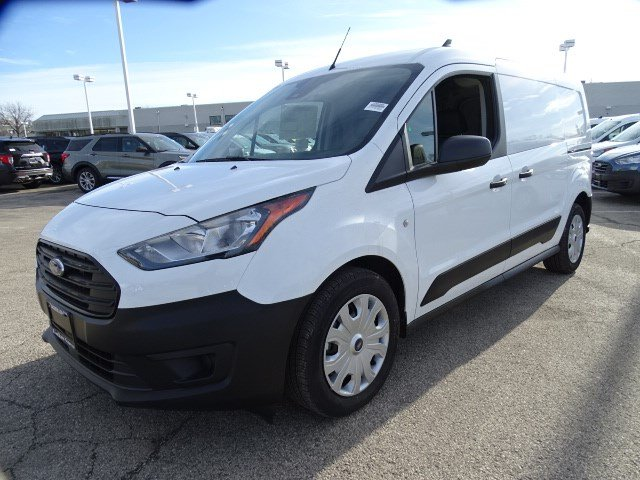 2020 Ford Transit Connect FWD, Empty Cargo Van #F40268 - photo 6