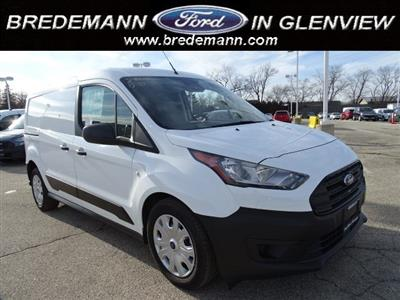 2020 Ford Transit Connect FWD, Empty Cargo Van #F40268 - photo 1