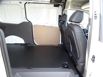 2020 Ford Transit Connect FWD, Empty Cargo Van #F40268 - photo 22