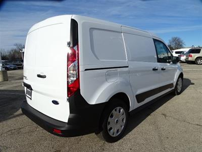 2020 Ford Transit Connect FWD, Empty Cargo Van #F40268 - photo 4