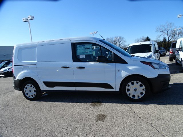 2020 Transit Connect, Empty Cargo Van #F40269 - photo 3