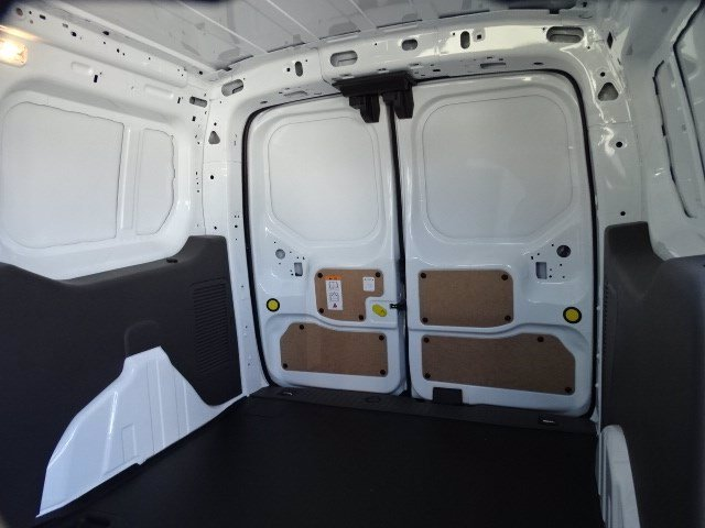 2020 Transit Connect, Empty Cargo Van #F40269 - photo 24