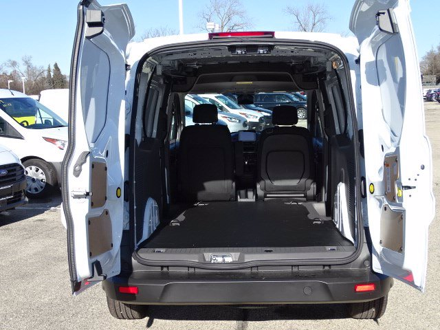 2020 Ford Transit Connect FWD, Empty Cargo Van #F40269 - photo 1