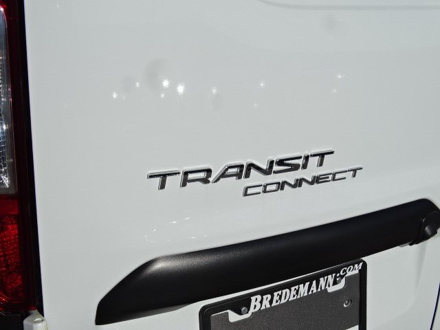 2020 Transit Connect, Empty Cargo Van #F40269 - photo 29