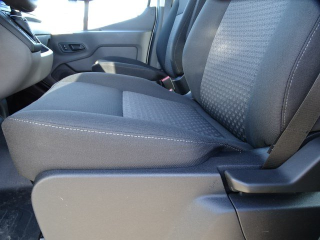 2020 Transit 250 Med Roof AWD, Empty Cargo Van #F40282 - photo 18