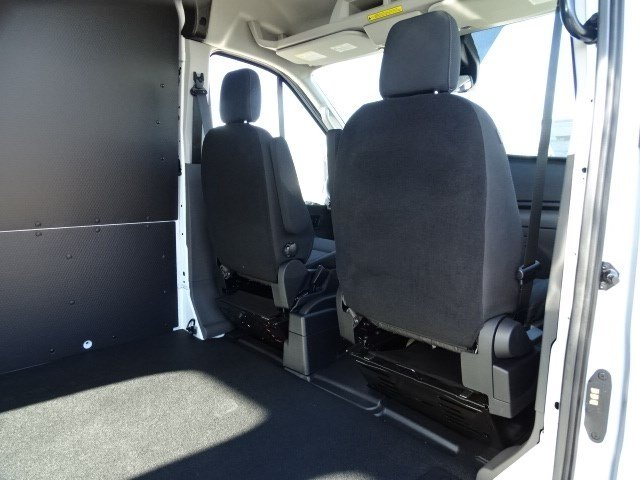 2020 Transit 250 Med Roof AWD, Empty Cargo Van #F40282 - photo 20