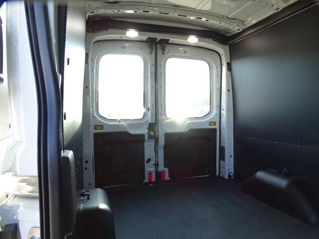 2020 Transit 250 Med Roof AWD, Empty Cargo Van #F40282 - photo 23