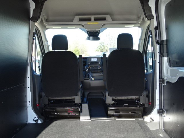 2020 Transit 250 Med Roof AWD, Empty Cargo Van #F40282 - photo 24