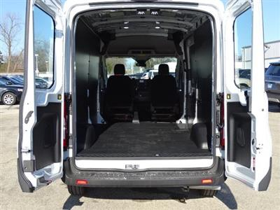 2020 Transit 250 Med Roof AWD, Empty Cargo Van #F40282 - photo 2