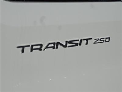 2020 Transit 250 Med Roof AWD, Empty Cargo Van #F40282 - photo 26