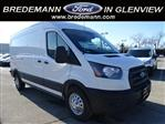 2020 Transit 250 Med Roof AWD, Empty Cargo Van #F40282 - photo 1