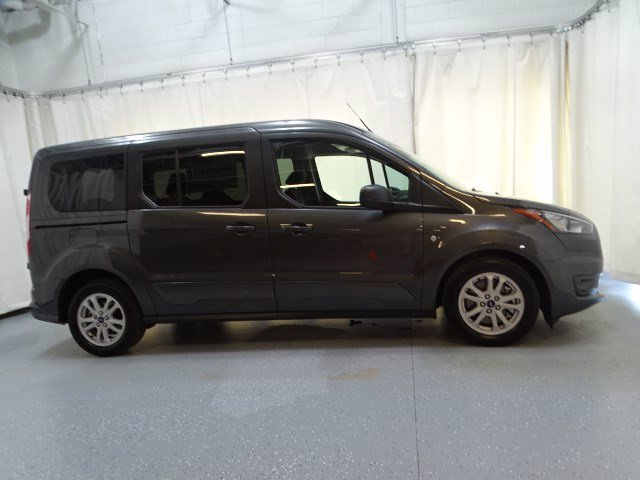 2020 Ford Transit Connect FWD, Passenger Wagon #F40316 - photo 3