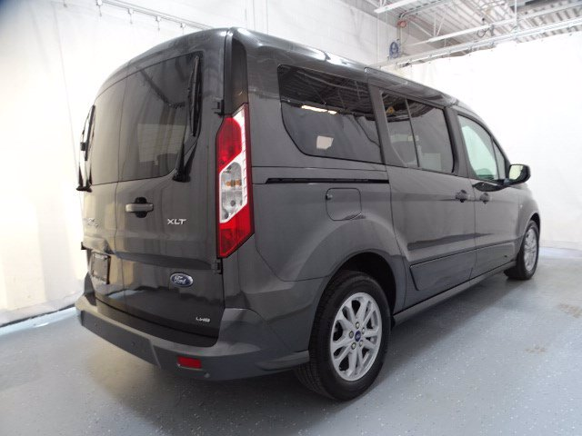 2020 Ford Transit Connect FWD, Passenger Wagon #F40316 - photo 4