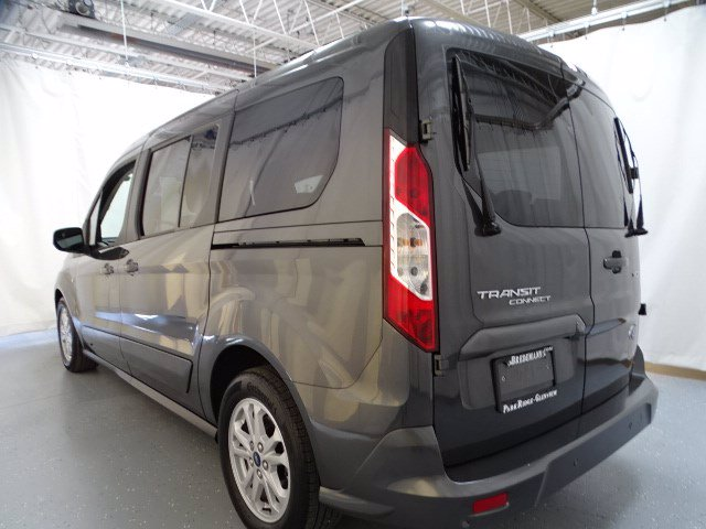 2020 Ford Transit Connect FWD, Passenger Wagon #F40316 - photo 5