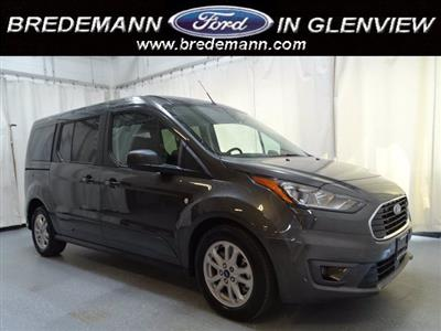 2020 Ford Transit Connect FWD, Passenger Wagon #F40316 - photo 1