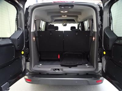 2020 Ford Transit Connect FWD, Passenger Wagon #F40316 - photo 2