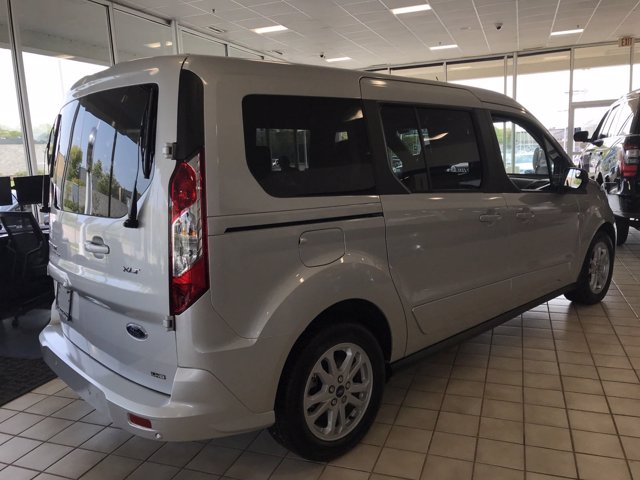 2020 Ford Transit Connect FWD, Passenger Wagon #F40317 - photo 3