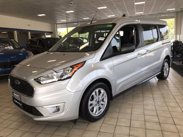 2020 Ford Transit Connect FWD, Passenger Wagon #F40317 - photo 5