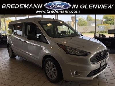 2020 Ford Transit Connect FWD, Passenger Wagon #F40317 - photo 1
