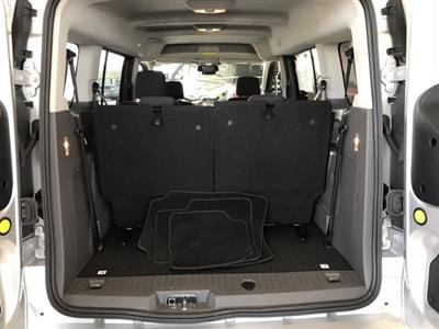 2020 Ford Transit Connect FWD, Passenger Wagon #F40317 - photo 2