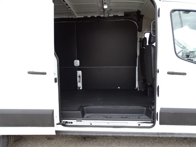 2020 Transit 250 Med Roof RWD, Empty Cargo Van #F40348 - photo 22