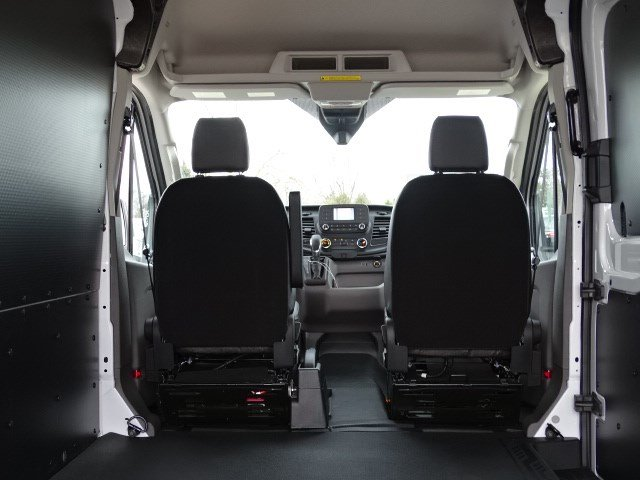 2020 Transit 250 Med Roof RWD, Empty Cargo Van #F40348 - photo 25