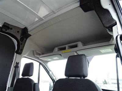 2020 Transit 250 Med Roof RWD, Empty Cargo Van #F40348 - photo 24