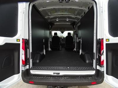 2020 Transit 250 Med Roof RWD, Empty Cargo Van #F40348 - photo 2
