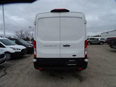 2020 Transit 250 Med Roof RWD, Empty Cargo Van #F40348 - photo 26
