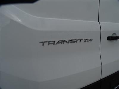 2020 Transit 250 Med Roof RWD, Empty Cargo Van #F40348 - photo 28