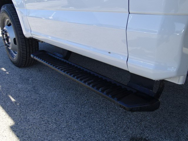 2020 Ford F-350 Regular Cab DRW RWD, Monroe Work-A-Hauler II Stake Bed #F40362 - photo 22