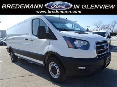 2020 Ford Transit 250 Low Roof RWD, Empty Cargo Van #F40374 - photo 1