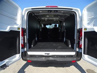 2020 Ford Transit 250 Low Roof RWD, Empty Cargo Van #F40374 - photo 2