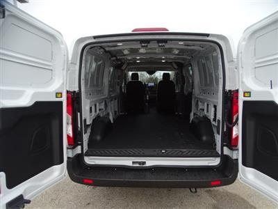 2020 Transit 350 Low Roof RWD, Empty Cargo Van #F40375 - photo 2