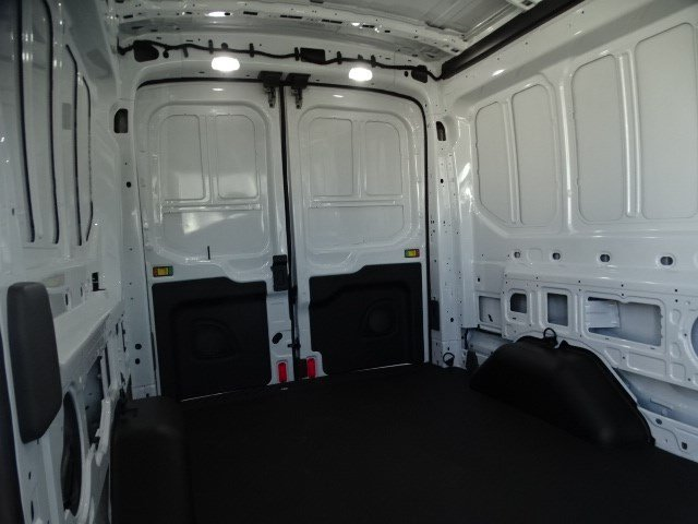 2020 Transit 250 Med Roof RWD, Empty Cargo Van #F40376 - photo 20