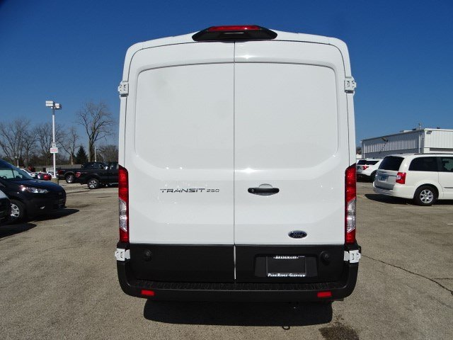 2020 Transit 250 Med Roof RWD, Empty Cargo Van #F40376 - photo 23