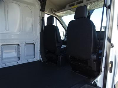 2020 Transit 250 Med Roof RWD, Empty Cargo Van #F40376 - photo 22
