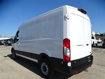 2020 Transit 250 Med Roof RWD, Empty Cargo Van #F40376 - photo 5