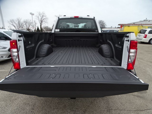 2020 F-250 Super Cab 4x4, Pickup #F40381 - photo 22