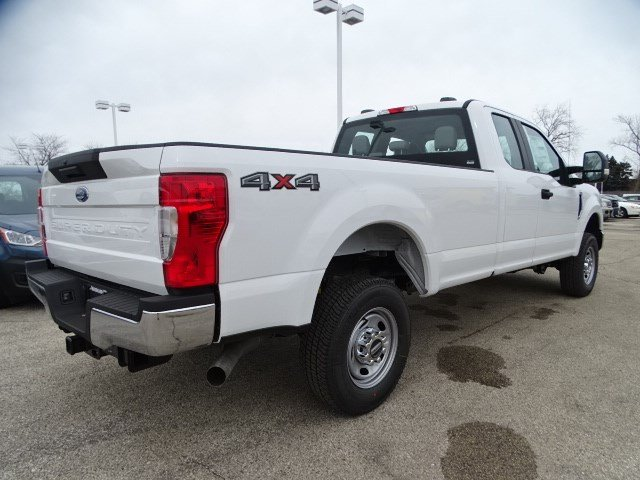 2020 F-250 Super Cab 4x4, Pickup #F40381 - photo 2
