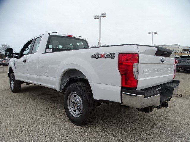 2020 F-250 Super Cab 4x4, Pickup #F40381 - photo 4